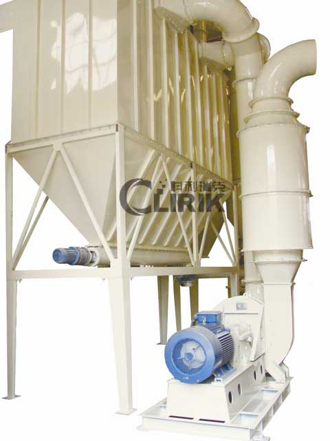 HOT SALE Pulse Bag Filter in China