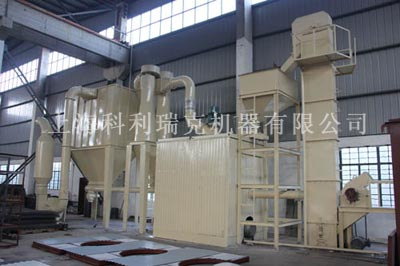 5-47 micron HGM100A stone powder machine