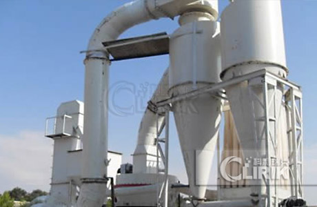 Factory Supply Stone Grinding Mill to Uganda